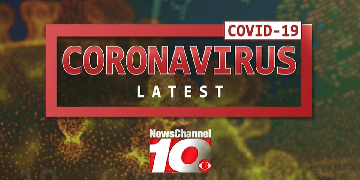 Amarillo hospitals starting to see COVID-19 and flu coinfections