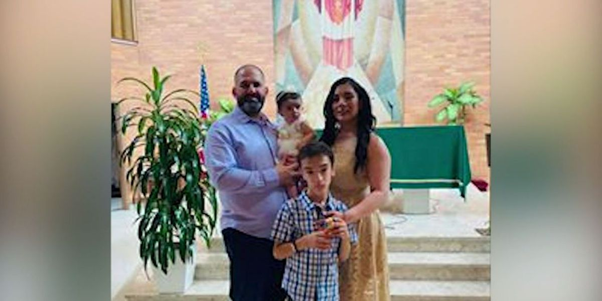 Boy with autism kicked out of NJ church for making noise during sister's baptism