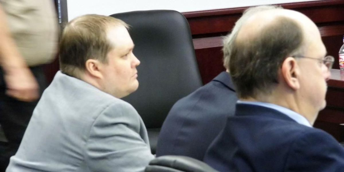 Man on trial for campsite murders found guilty, facing death penalty