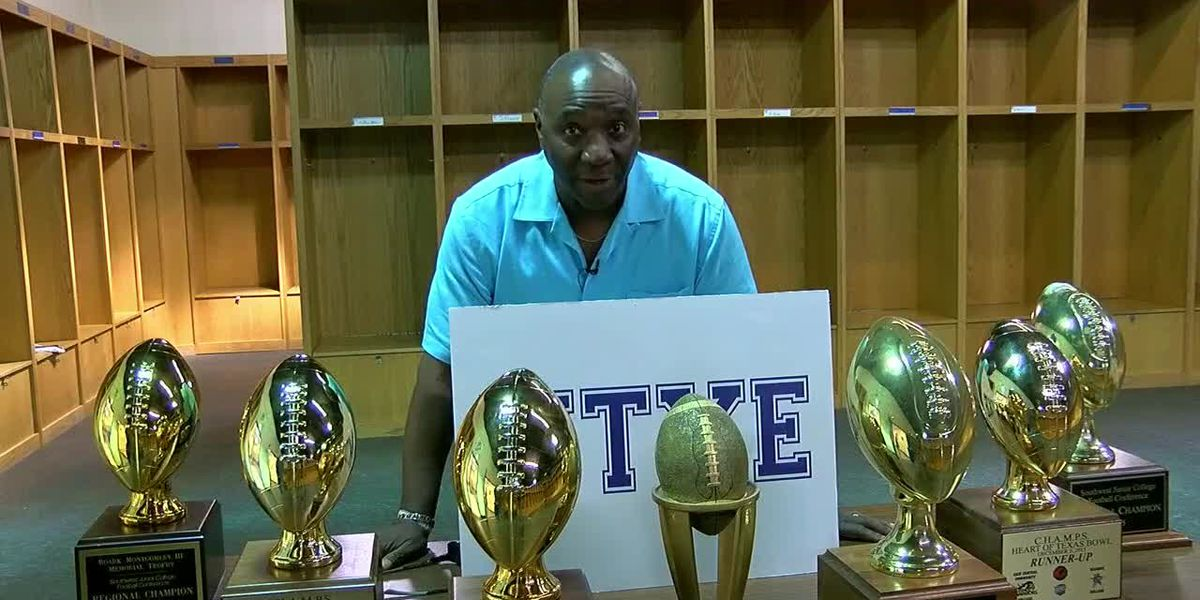 Former East Texas football player makes generous donation to former school