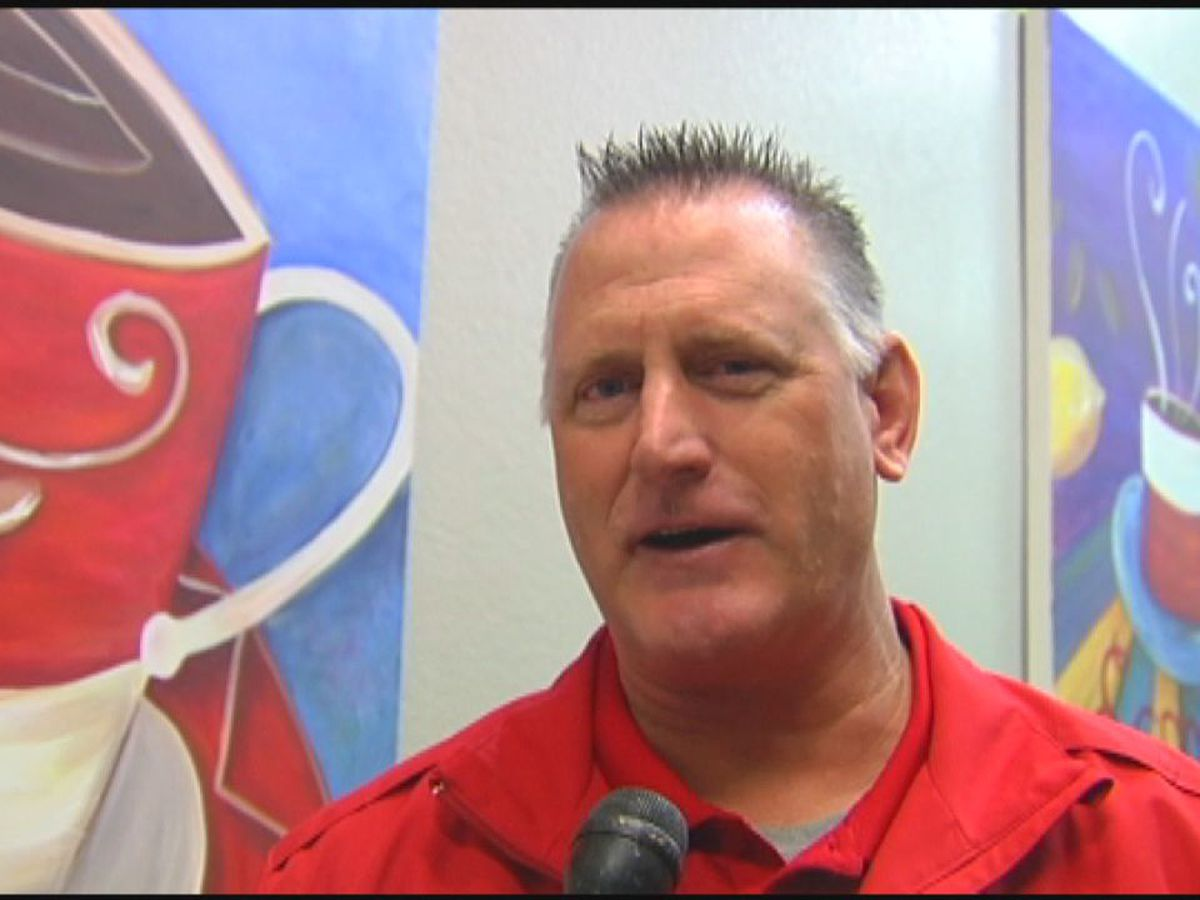 Mike Wood stepping down as Kilgore head football coach, will remain AD