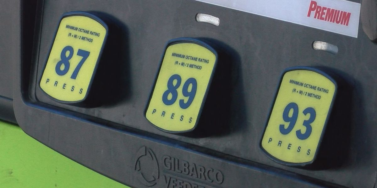 Gas Prices In Texas >> Texas Gas Prices Increase Again Ahead Of Spring Break