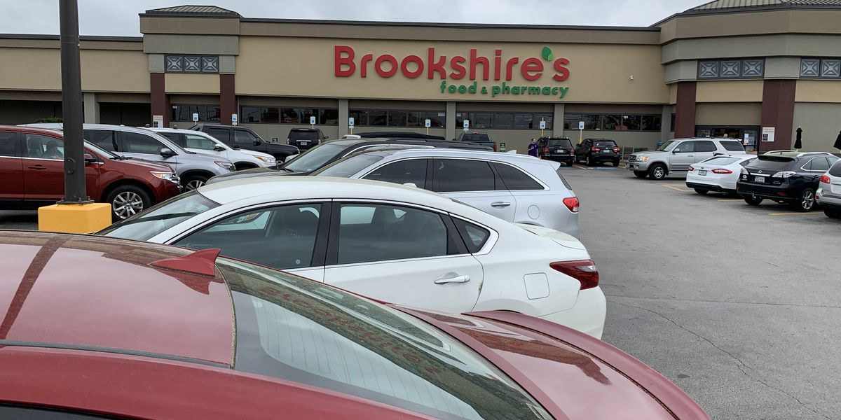 Brookshire Grocery Co. hosting hiring events in Tyler