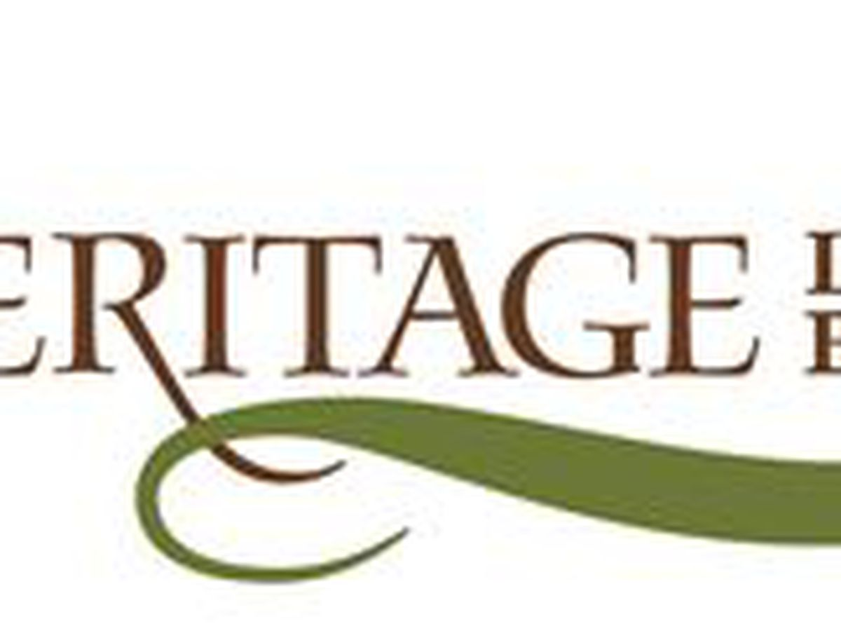 Heritage Land Bank to present $500 grant to Rusk FFA