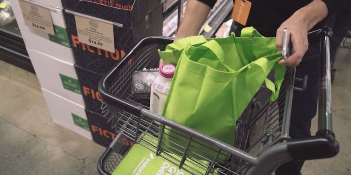 Some Instacart, Amazon workers strike as jobs get riskier due to coronavirus