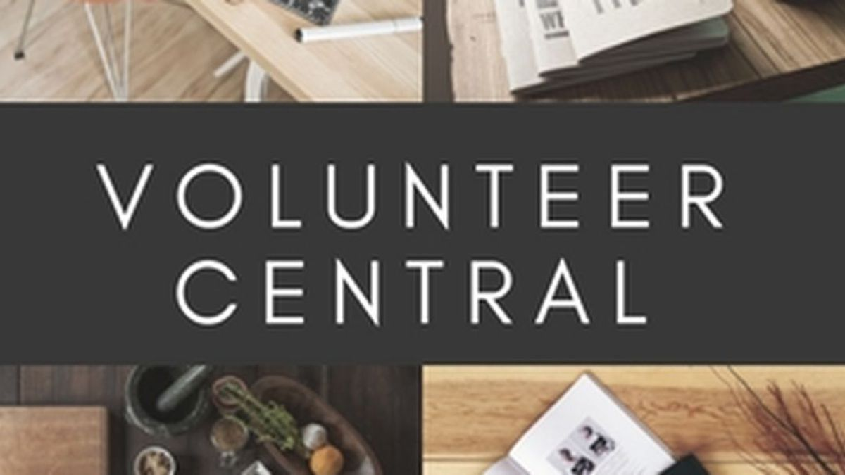 Volunteer Central: Ways to help your neighbors in East Texas this week