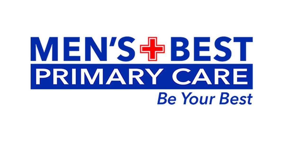 Health care facility geared toward men coming to Longview, Tyler