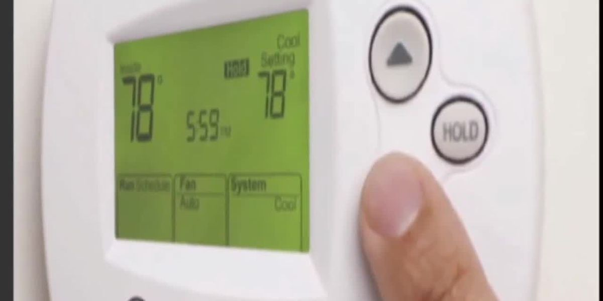 Heating company busy with cooler temperatures.