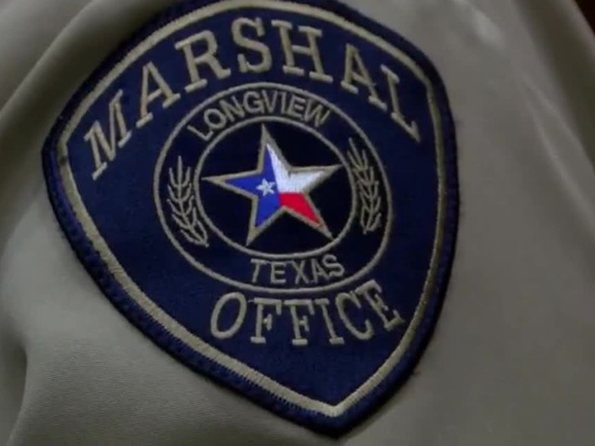 Longview marshal named Gladewater police chief
