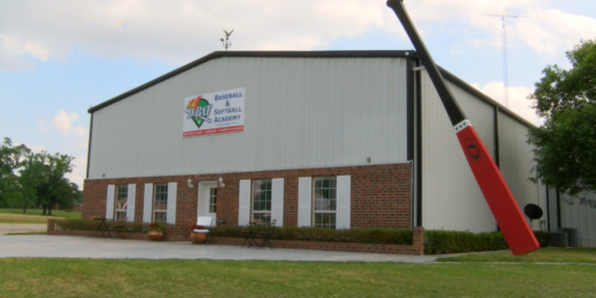 Opening up shop: former MLB pitcher Jess Todd opens batting cages in Mount Pleasant