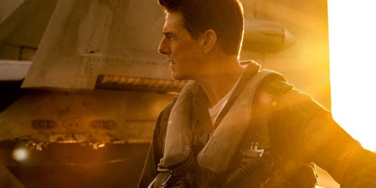 'Feel the need': Trailer for 'Top Gun: Maverick' debuts