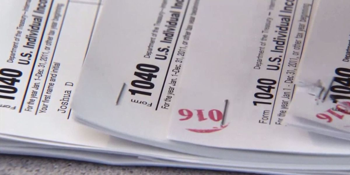 Filing taxes sooner helps prevent identity theft