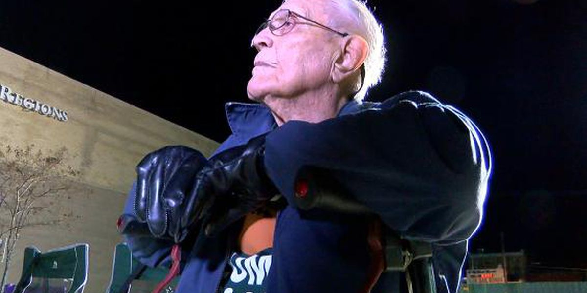 Longview man experienced both Lobo state wins, 81 years apart