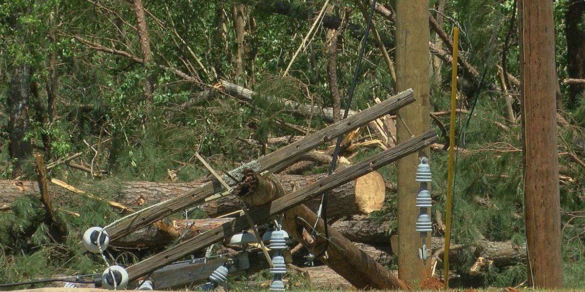 East Texas schools make recovery efforts