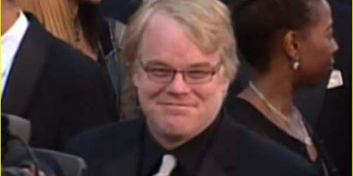 Actor Philip Seymour Hoffman found dead