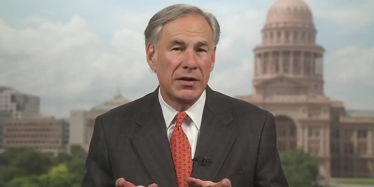 Gov. Abbott halts elective surgeries in 4 more counties