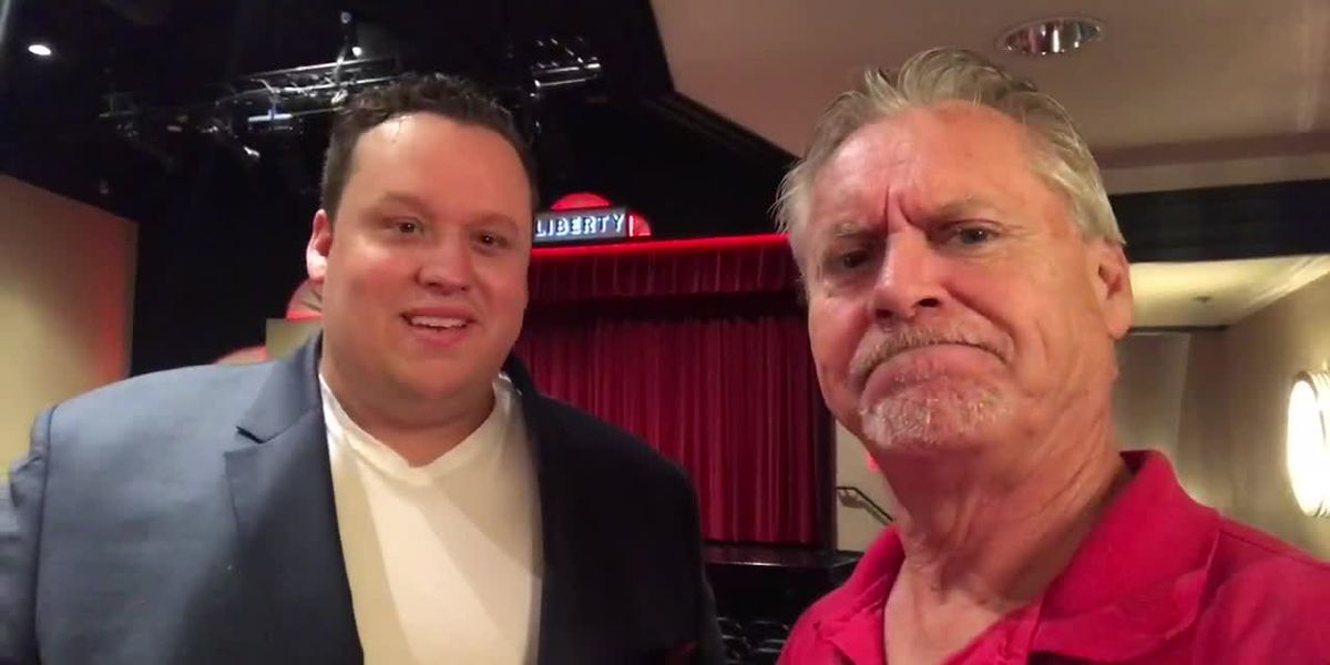 WEBXTRA: Card 53 improv comedy celebrating 10 years in East Texas