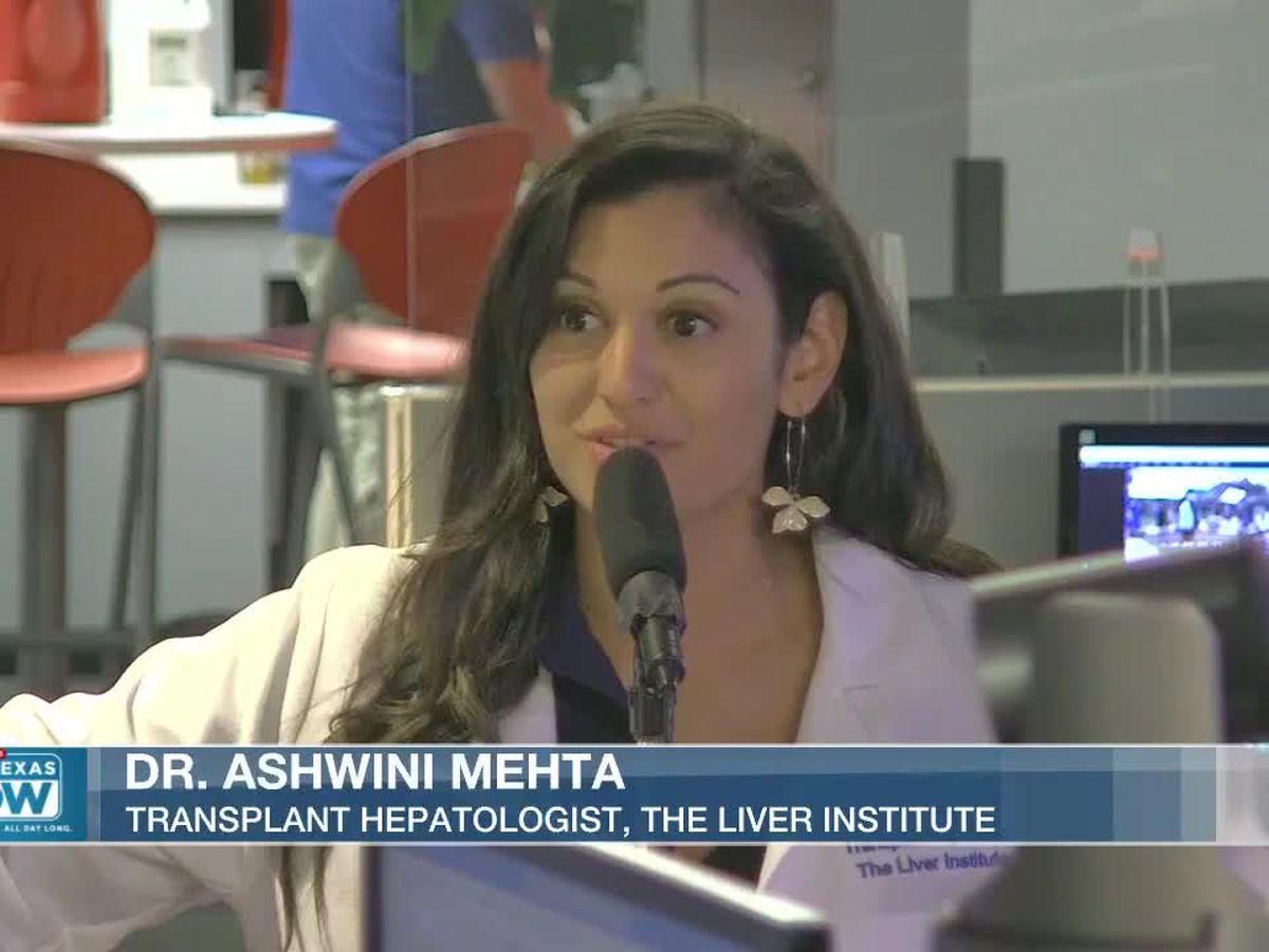 WATCH: Dr. Ashwini Mehta says liver disease is prevalent, gives tips to prevent it