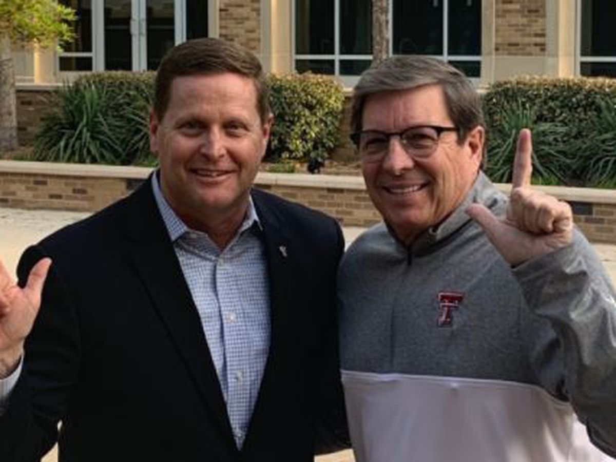 Mark Adams confirmed as next TTU Head Basketball coach