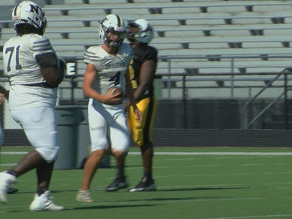 Nacogdoches confident with spring season improvements