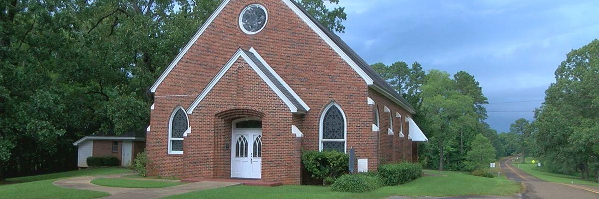 Power of Prayer: McMahan Chapel, Texas' oldest Protestant church