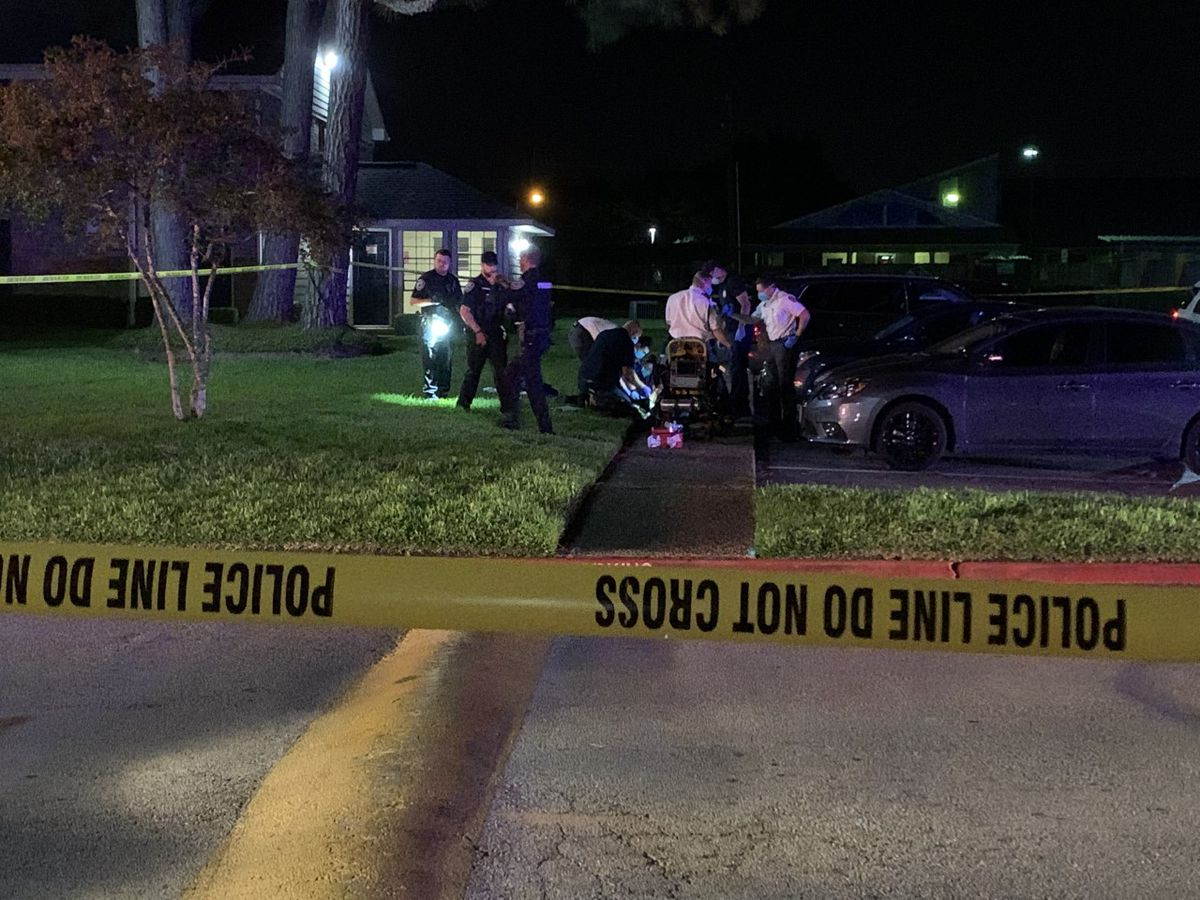 Tyler police investigate reported shooting in parking lot of Hunter's Glen Apartments