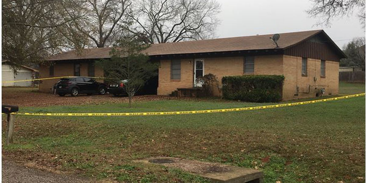Whitehouse police investigating possible homicide at home on Hanks Street