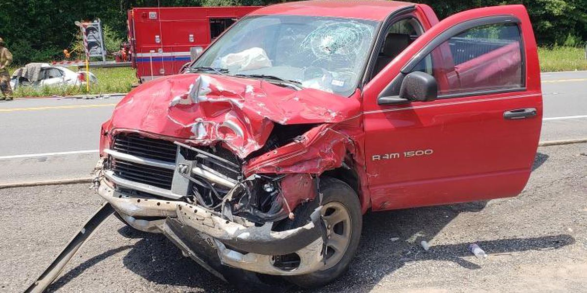 Identities of Friday Panola crash victims released