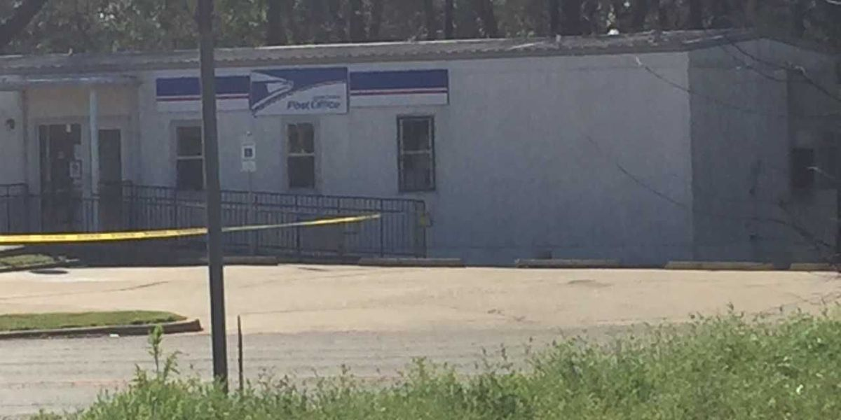 Investigators determine package at Laird Hill Post Office is not a threat to public