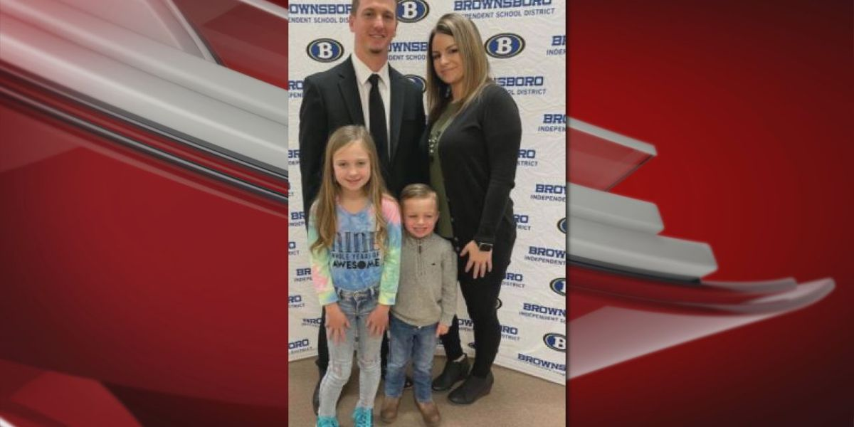 Brownsboro finds new football coach in Lance Connot