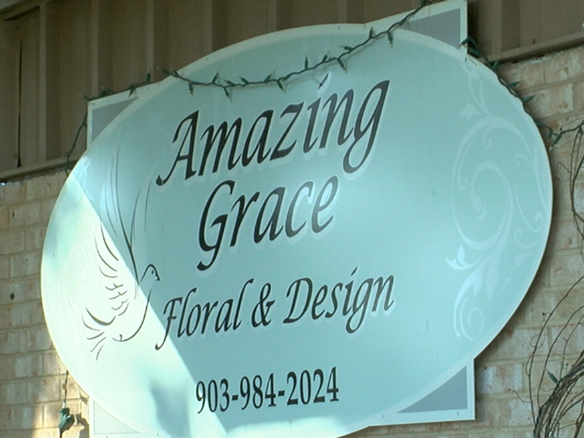 Kilgore flower shop adjusts to nationwide flower shortage during Mother's Day rush