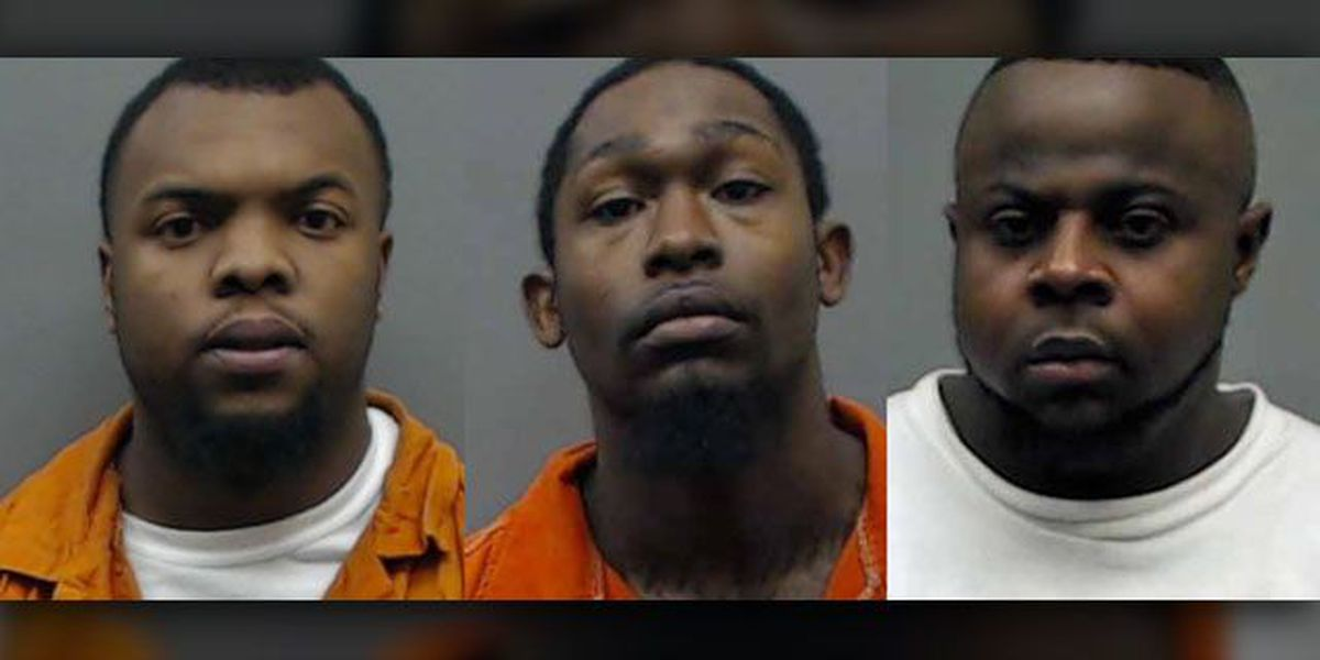 2 more suspects indicted for fatal robbery, shooting at Tyler Conoco