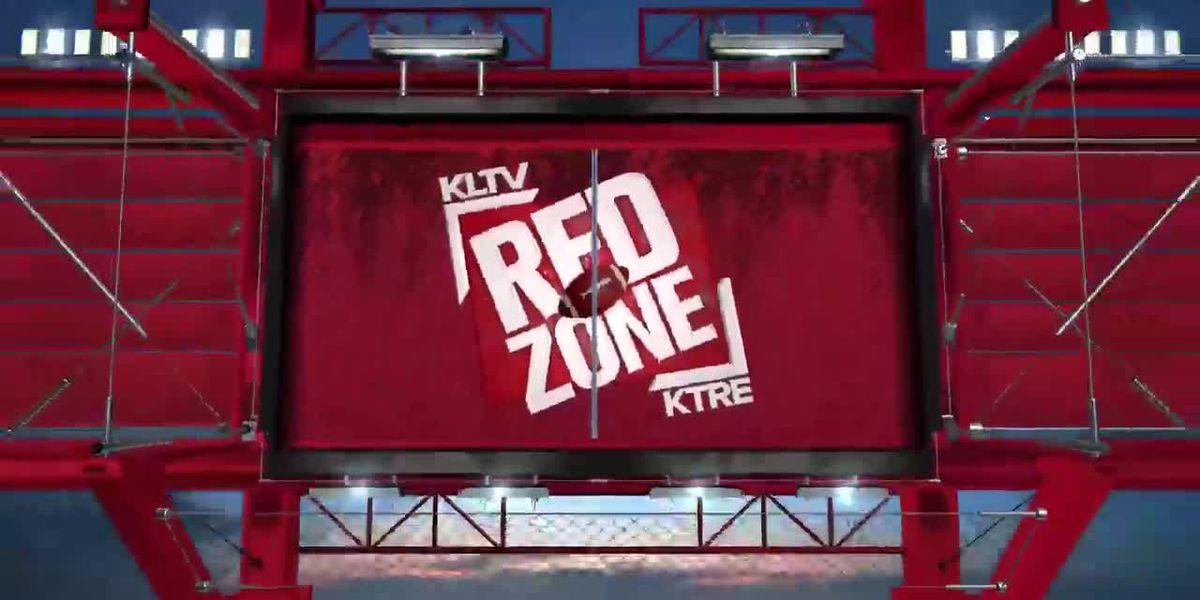 Red Zone Week 6 scores