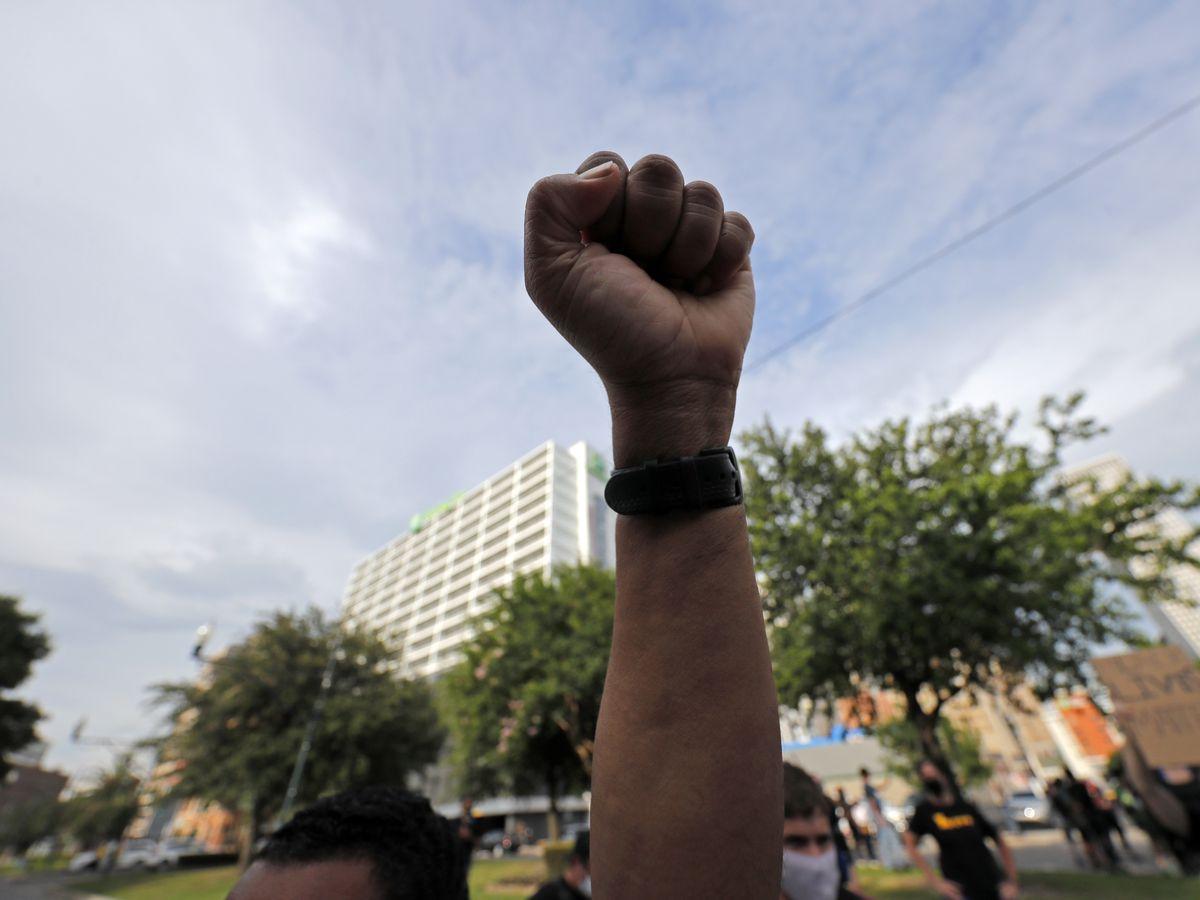 False claims of antifa protesters plague small U.S. cities
