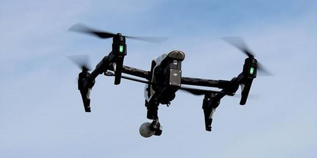 Register your drone here