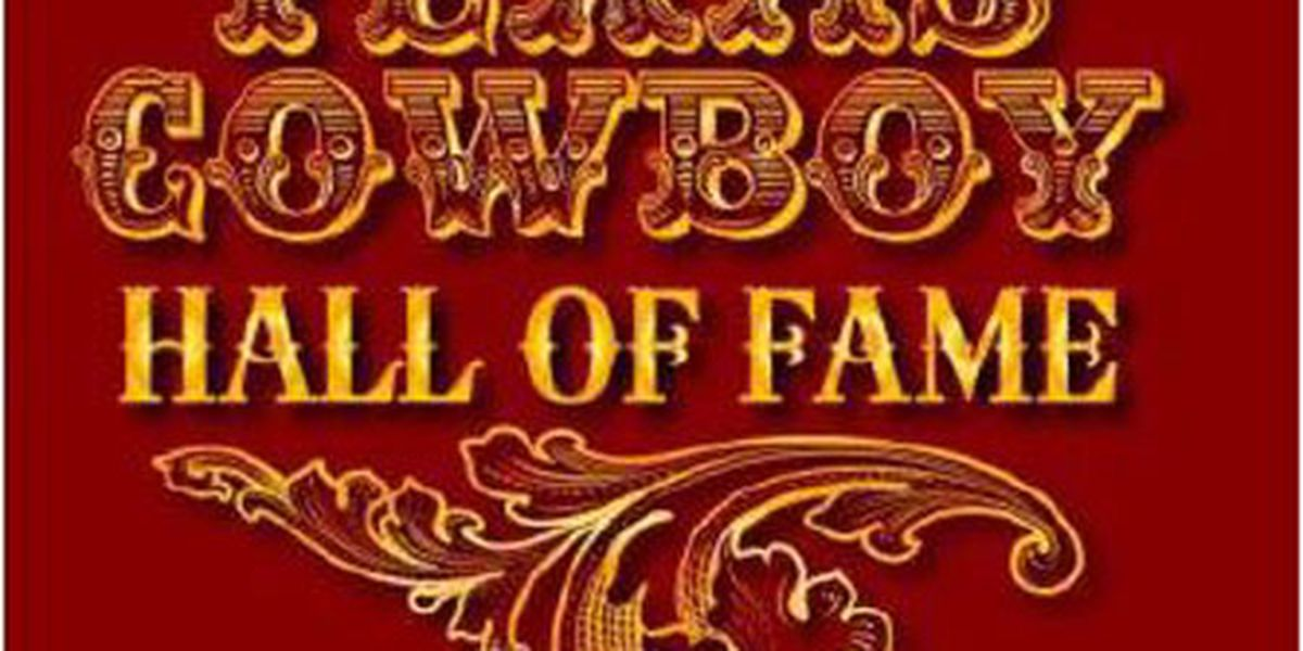 Cavender family among 2019 Texas Cowboy Hall of Fame inductees