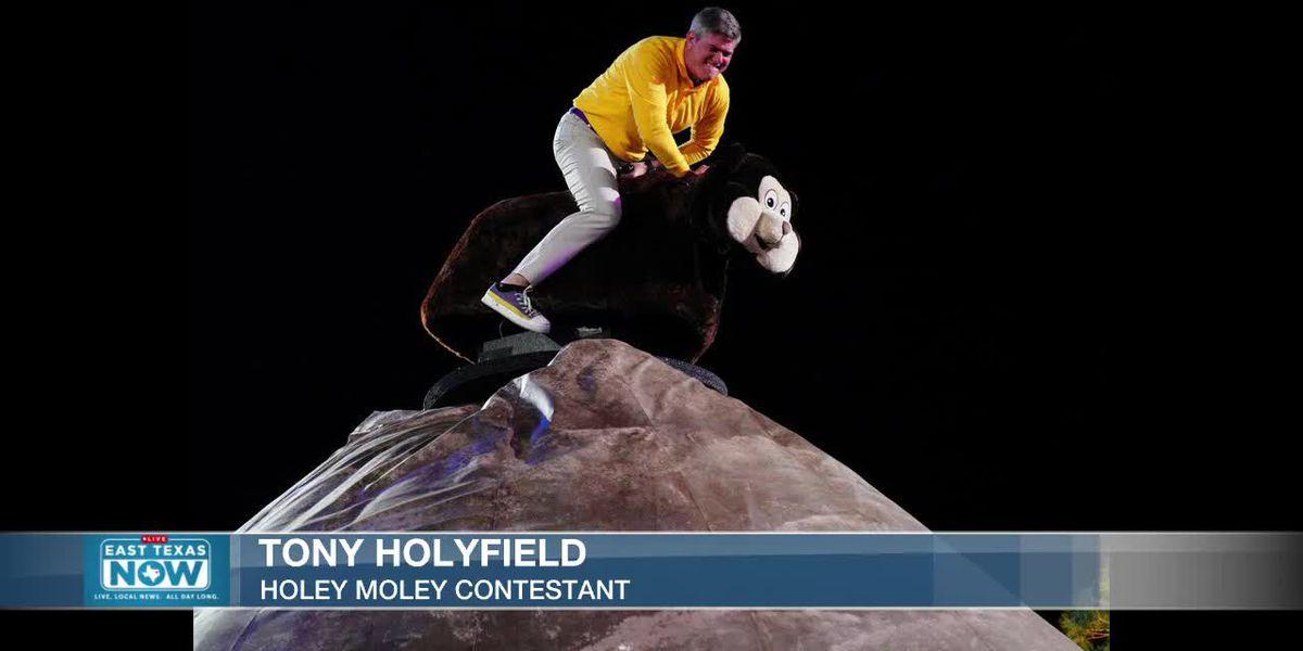 Longview man to appear on ABC's Holey Moley Thursday night