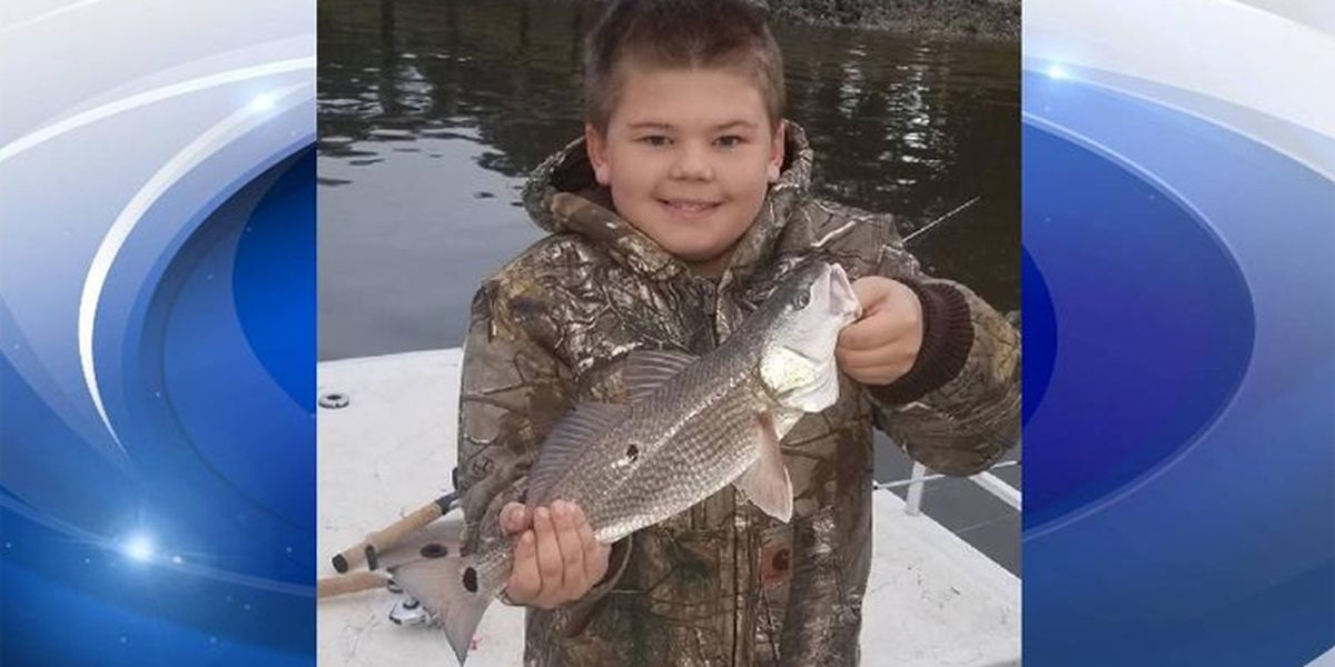 Organs of 9-year-old SC boy killed in a hunting accident save 3 lives