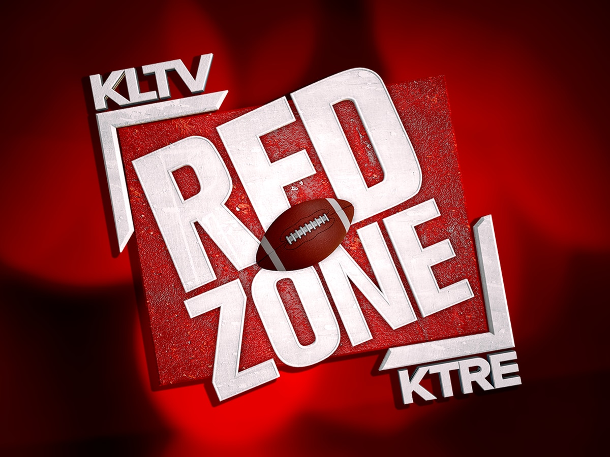 Red Zone Week 9 schedule