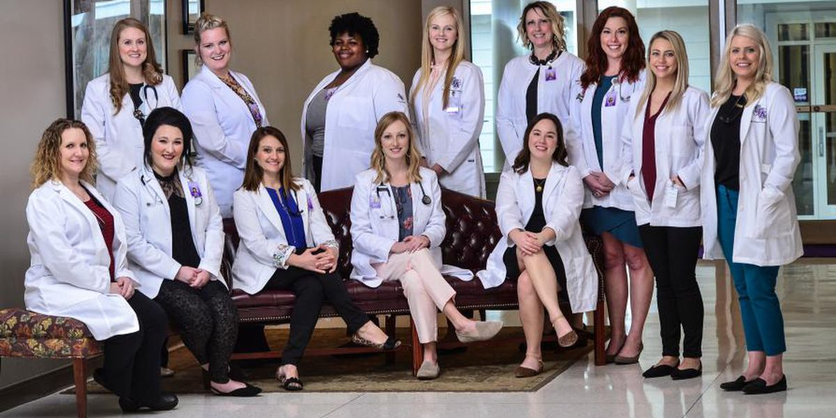 SFA nursing grads tackle master's program while facing challenges brought on by pandemic