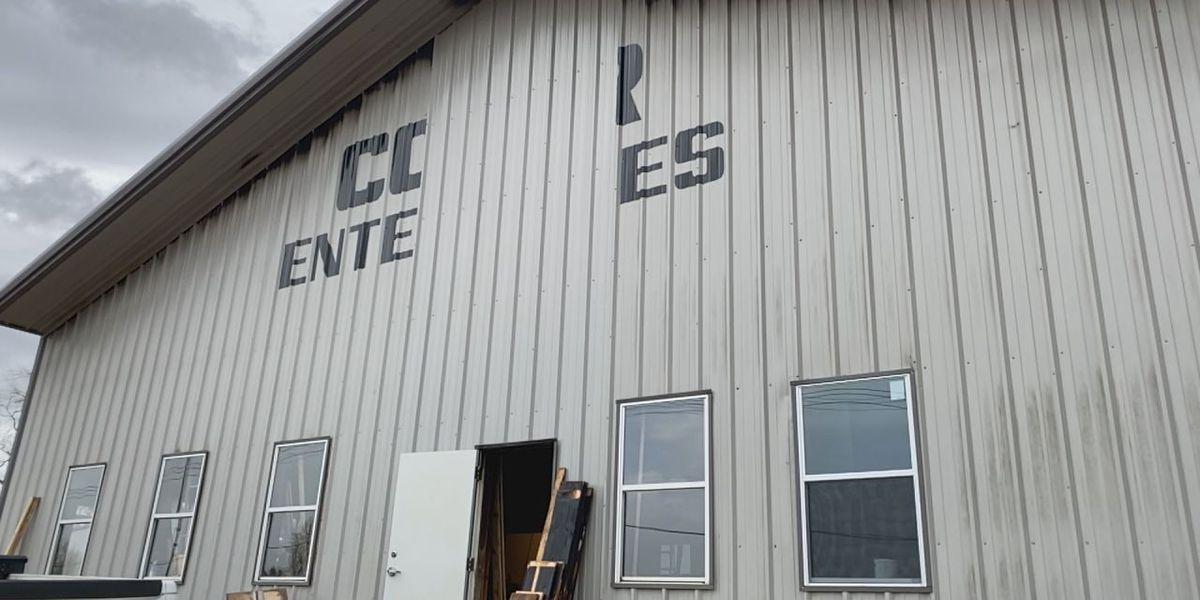 Tyler Ag dealership rebuilds after two fires burn their buildings