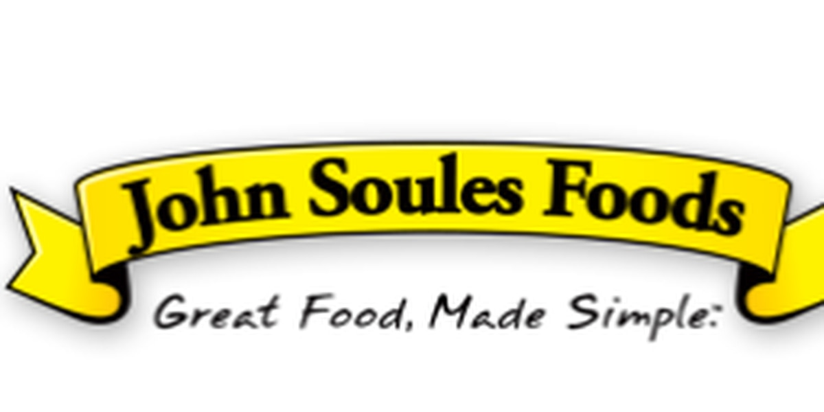 John Soules Foods logo