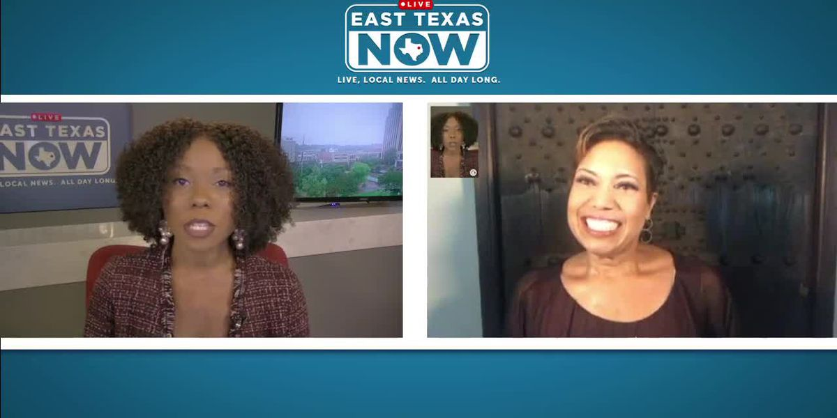 WATCH: Anissa Centers discusses how face mask ordinance is affecting retailers