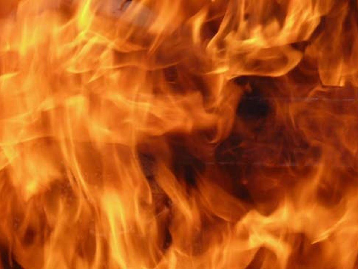 Monday morning house fire takes life of Avinger man