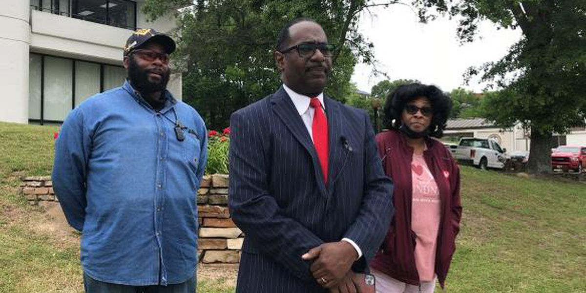 Dallas filmmaker responds to Marshall City Council voting down slavery reparations resolution