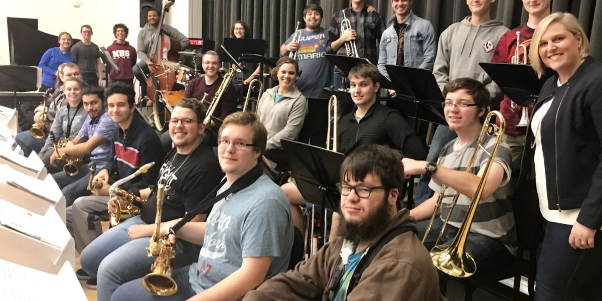 East Texas Symphony Orchestra Jazz Spectacular will feature famous saxophonist