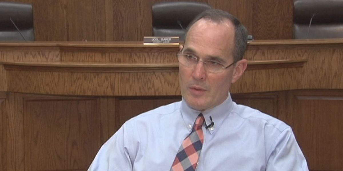 Group pursuing legal petition to remove Smith Co. Judge