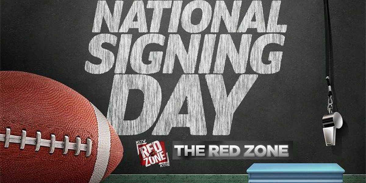 National Signing Day: Who signed where