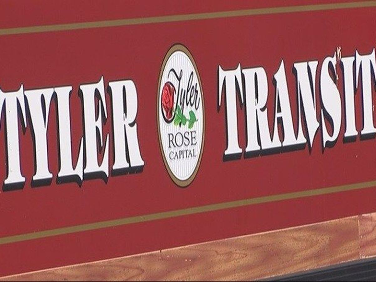 Tyler Transit to host virtual open house for route study