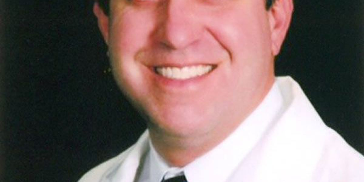 East Texas surgeon inducted into Texas Surgical Society